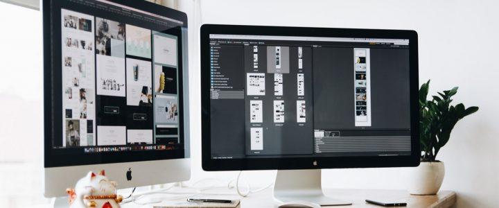 How Web Design Is An Art Form